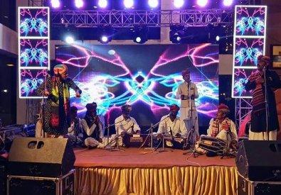 Rajasthani Folk Band