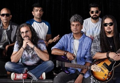 Parikrama The Band