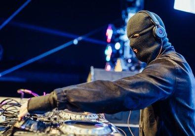 DJ Malaa