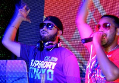 DJ Raja