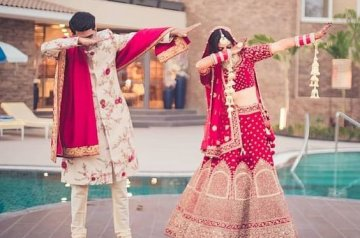 Best Hindi Wedding Songs for Sangeet in 2019