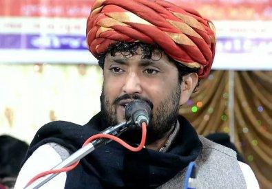 Rajbha Gadhvi