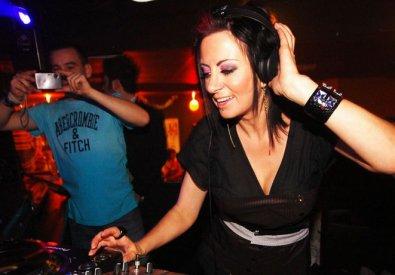 DJ Lisa