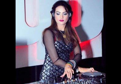 DJ Somairah