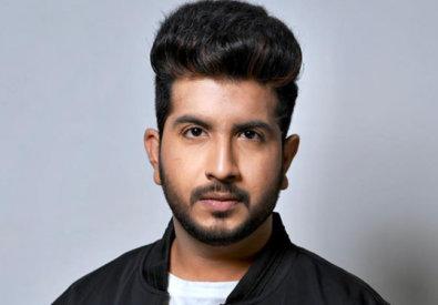 Jigardan Gadhavi